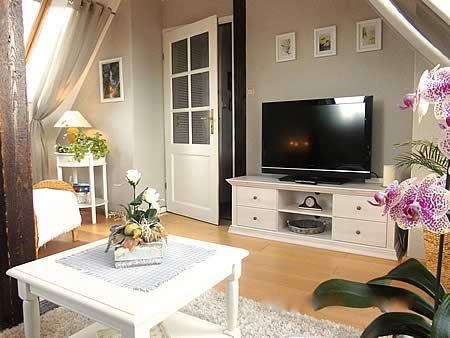wohnung sweet harz appratements wernigerode harz. Black Bedroom Furniture Sets. Home Design Ideas